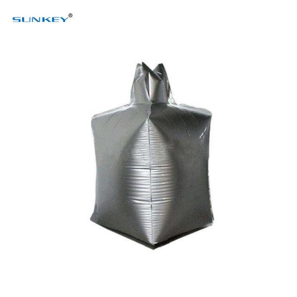 Aluminum foil flexible freight bags1