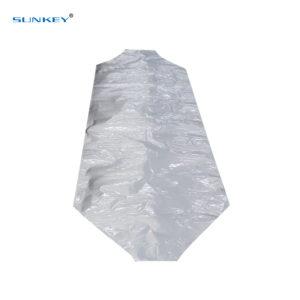 Aluminum foil flexible freight bags2