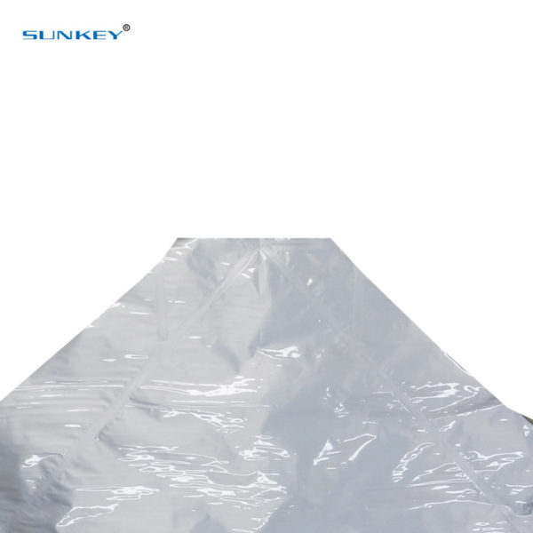 Aluminum foil flexible freight bags3