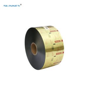 Automatic packaging film1