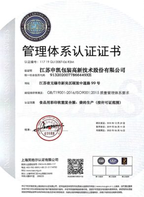 ISO9001 1080