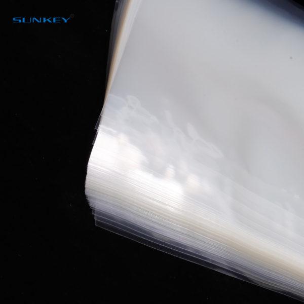 Transparent vacuum bag 4 1