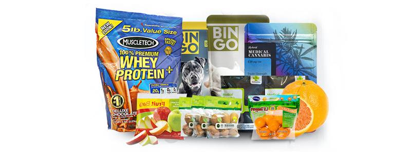details of food grade medical grade aluminum foil bags 01