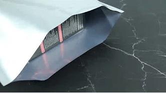 Sunkey Packaging Global Supplier for 0.5kg to 25kg Aluminum foil bag