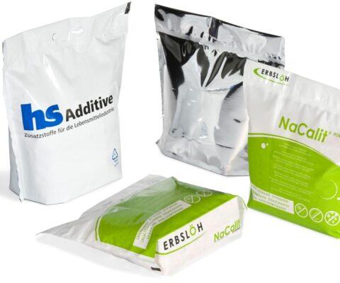 flexible packaging high barrier bag