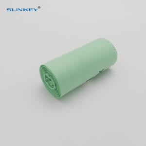 Biodegradable roll bag -1
