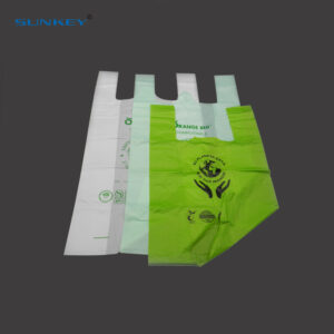 home compostable shopping bags -1